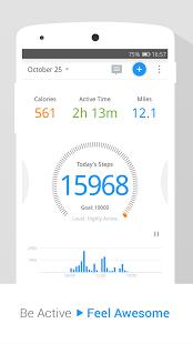 schrittzähler app kostenlos