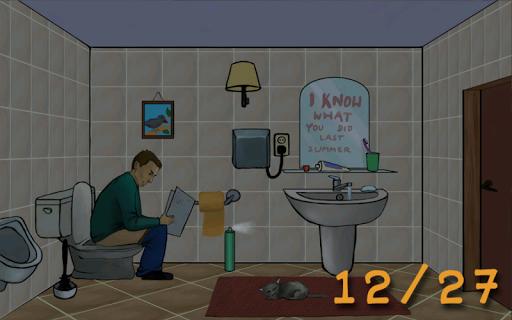 WC Klängen - Android Apps Kostenlos
